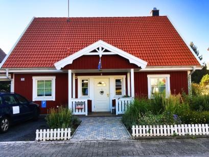 Schwedenhaus innenansicht  Schwedenhaus – Schwedenfeeling